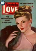 Variety Love Stories (1938-1949 Ace Magazines) Pulp Vol. 14 #2