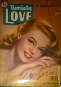 Variety Love Stories (1938-1949 Ace Magazines) Pulp Vol. 15 #1