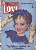 Variety Love Stories (1938-1949 Ace Magazines) Pulp Vol. 15 #2