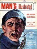 Man's Illustrated Magazine (1955-1975 Hanro Corp.) Vol. 1 #1