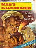 Man's Illustrated Magazine (1955-1975 Hanro Corp.) Vol. 1 #4