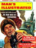 Man's Illustrated Magazine (1955-1975 Hanro Corp.) Vol. 3 #1