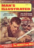 Man's Illustrated Magazine (1955-1975 Hanro Corp.) Vol. 3 #3