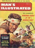 Man's Illustrated Magazine (1955-1975 Hanro Corp.) Vol. 3 #4