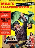 Man's Illustrated Magazine (1955-1975 Hanro Corp.) Vol. 4 #1