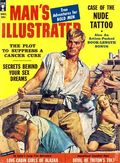 Man's Illustrated Magazine (1955-1975 Hanro Corp.) Vol. 4 #6