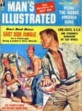 Man's Illustrated Magazine (1955-1975 Hanro Corp.) Vol. 4 #7