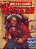 Walt Coburn's Western Magazine (1949-1951 Popular Publications) Pulp Vol. 1 #1