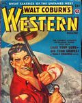 Walt Coburn's Western Magazine (1949-1951 Popular Publications) Pulp Vol. 2 #2