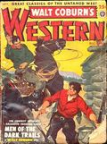Walt Coburn's Western Magazine (1949-1951 Popular Publications) Pulp Vol. 3 #2