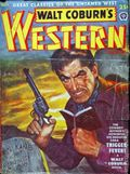 Walt Coburn's Western Magazine (1949-1951 Popular Publications) Vol. 3 #3