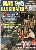 Man's Illustrated Magazine (1955-1975 Hanro Corp.) Vol. 5 #5