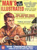 Man's Illustrated Magazine (1955-1975 Hanro Corp.) Vol. 5 #6