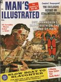 Man's Illustrated Magazine (1955-1975 Hanro Corp.) Vol. 5 #7