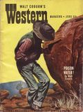Walt Coburn's Western Magazine (1949-1951 Popular Publications) Pulp Vol. 4 #4