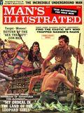 Man's Illustrated Magazine (1955-1975 Hanro Corp.) Vol. 5 #9