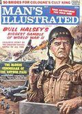 Man's Illustrated Magazine (1955-1975 Hanro Corp.) Vol. 5 #10