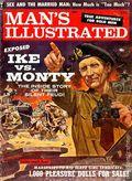 Man's Illustrated Magazine (1955-1975 Hanro Corp.) Vol. 5 #11