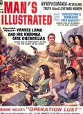 Man's Illustrated Magazine (1955-1975 Hanro Corp.) Vol. 6 #2