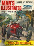 Man's Illustrated Magazine (1955-1975 Hanro Corp.) Vol. 6 #6