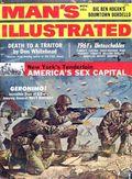 Man's Illustrated Magazine (1955-1975 Hanro Corp.) Vol. 7 #1