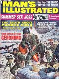 Man's Illustrated Magazine (1955-1975 Hanro Corp.) Vol. 8 #6
