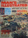 Man's Illustrated Magazine (1955-1975 Hanro Corp.) Vol. 8 #9