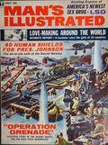 Man's Illustrated Magazine (1955-1975 Hanro Corp.) Vol. 8 #11