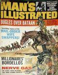 Man's Illustrated Magazine (1955-1975 Hanro Corp.) Vol. 9 #3