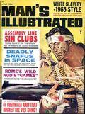 Man's Illustrated Magazine (1955-1975 Hanro Corp.) Vol. 9 #5