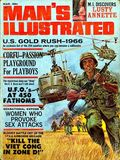 Man's Illustrated Magazine (1955-1975 Hanro Corp.) Vol. 10 #3