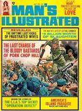 Man's Illustrated Magazine (1955-1975 Hanro Corp.) Vol. 10 #5