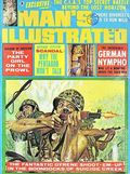 Man's Illustrated Magazine (1955-1975 Hanro Corp.) Vol. 11 #1