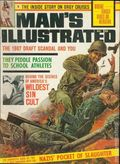Man's Illustrated Magazine (1955-1975 Hanro Corp.) Vol. 11 #2