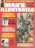 Man's Illustrated Magazine (1955-1975 Hanro Corp.) Vol. 11 #3