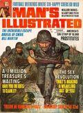 Man's Illustrated Magazine (1955-1975 Hanro Corp.) Vol. 11 #6