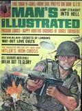 Man's Illustrated Magazine (1955-1975 Hanro Corp.) Vol. 12 #1