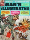 Man's Illustrated Magazine (1955-1975 Hanro Corp.) Vol. 12 #3