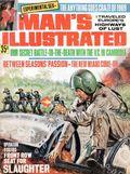 Man's Illustrated Magazine (1955-1975 Hanro Corp.) Vol. 13 #3