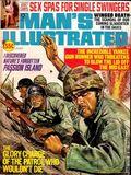 Man's Illustrated Magazine (1955-1975 Hanro Corp.) Vol. 13 #4