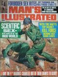Man's Illustrated Magazine (1955-1975 Hanro Corp.) Vol. 14 #1