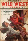 Wild West Weekly (1927-1943 Street & Smith) Pulp Vol. 89 #6