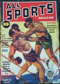 All Sports Magazine (1939-1951 Columbia Publications) Pulp Vol. 1 #1