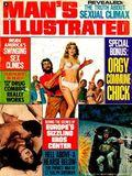 Man's Illustrated Magazine (1955-1975 Hanro Corp.) Vol. 14 #5