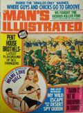 Man's Illustrated Magazine (1955-1975 Hanro Corp.) Vol. 15 #1