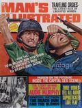 Man's Illustrated Magazine (1955-1975 Hanro Corp.) Vol. 15 #5