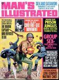 Man's Illustrated Magazine (1955-1975 Hanro Corp.) Vol. 15 #6