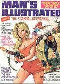 Man's Illustrated Magazine (1955-1975 Hanro Corp.) Vol. 16 #2