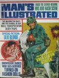 Man's Illustrated Magazine (1955-1975 Hanro Corp.) Vol. 17 #3
