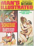 Man's Illustrated Magazine (1955-1975 Hanro Corp.) Vol. 17 #5